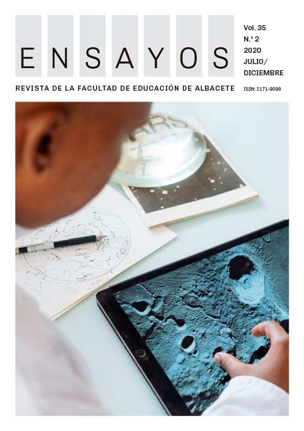 Revista Ensayos. Julio/diciembre 2020